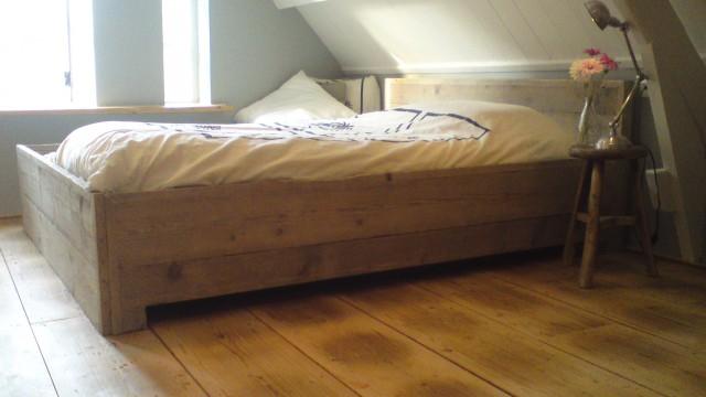 Lekker bed
