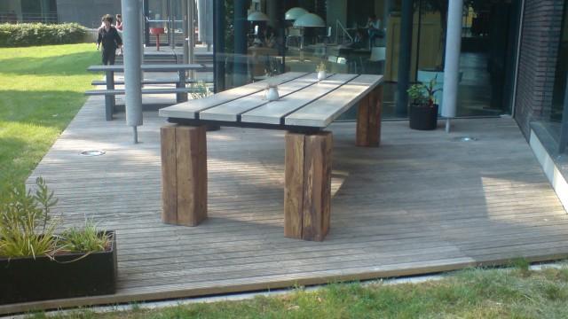 Op zijn plaats @ Factorium Tilburg in samenwerking met Timbermate Interieurs.